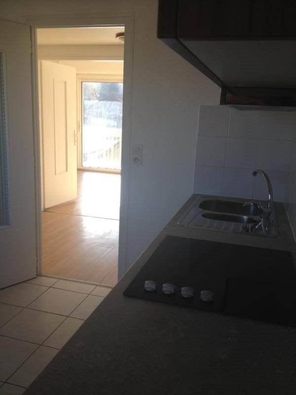 Location appartement Saint-pierre-en-faucigny 775€ CC - Photo 2