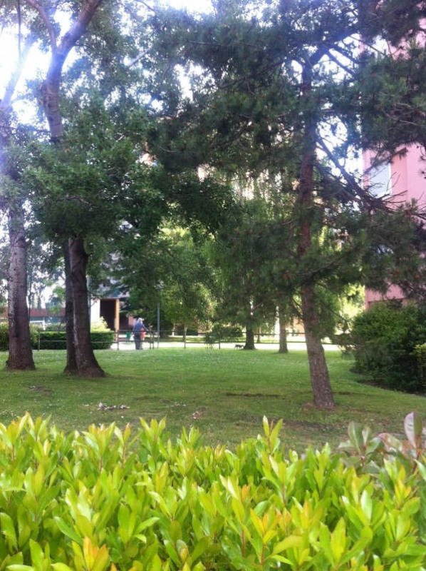 Sale apartment Toulouse 267 500€ - Picture 8