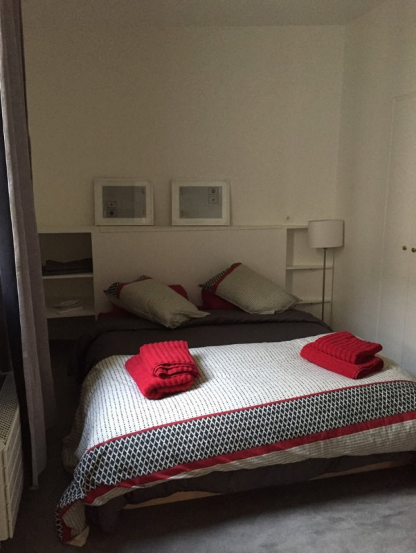 Location appartement Paris 8ème 1620€ CC - Photo 5