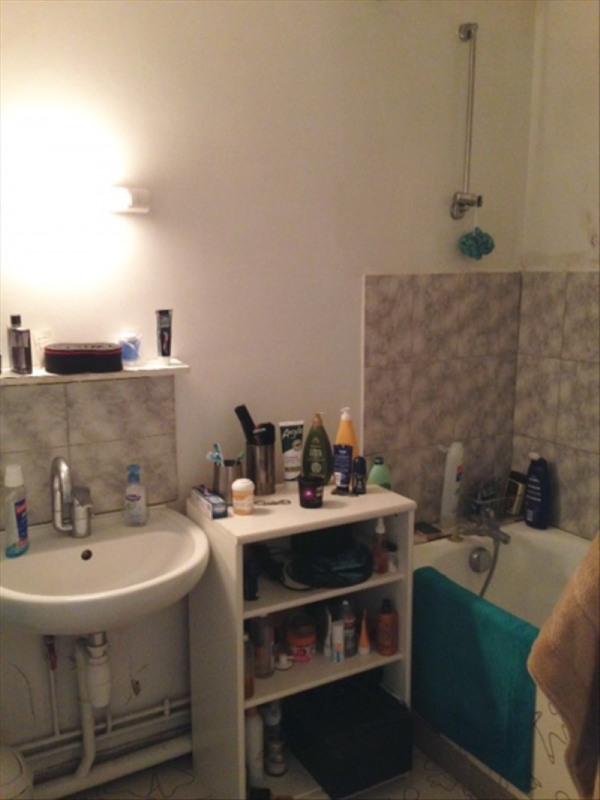 Sale apartment Nanterre 255000€ - Picture 6