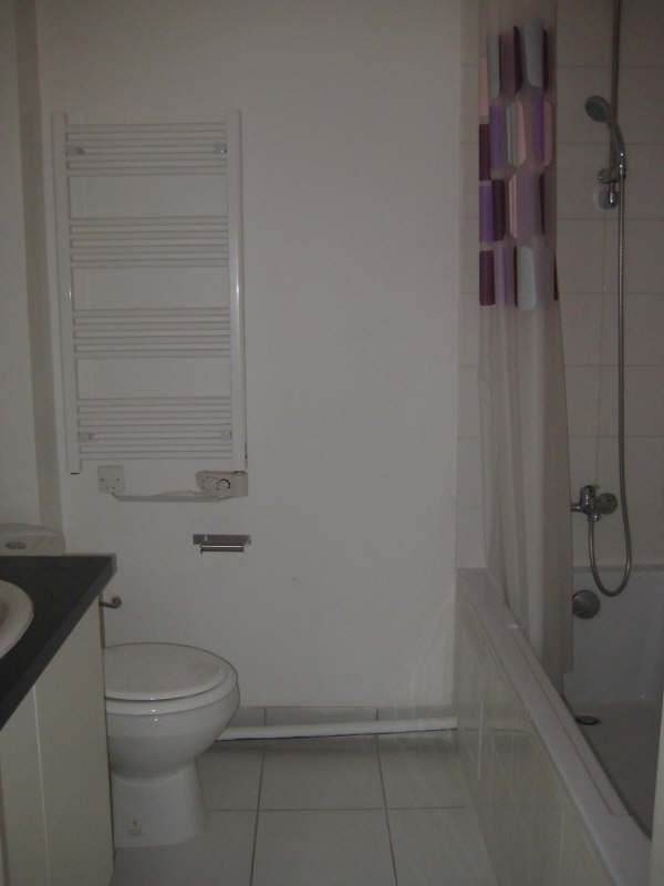 Location appartement Evry 780€ CC - Photo 2