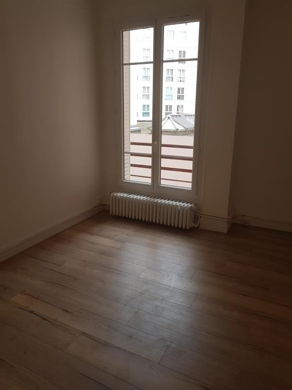 Sale apartment Courbevoie 380 000€ - Picture 7