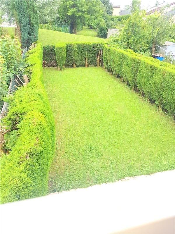 Verkoop  huis Fosses 225000€ - Foto 4