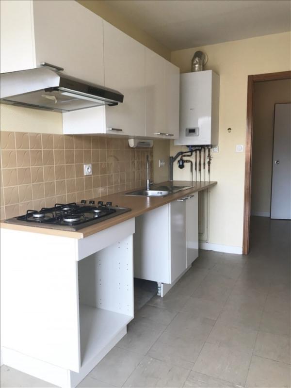 Location appartement Niort 635€ CC - Photo 2