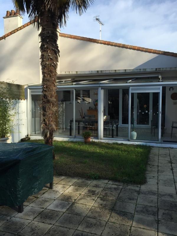Verkoop  huis Chatelaillon plage 271360€ - Foto 1