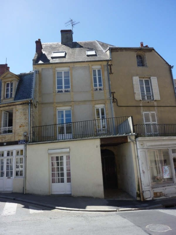 Investment property building Bayeux 295000€ - Picture 1