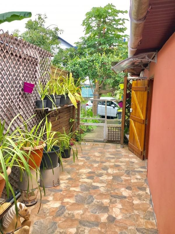 Vente maison / villa Le tampon 215 000€ - Photo 4