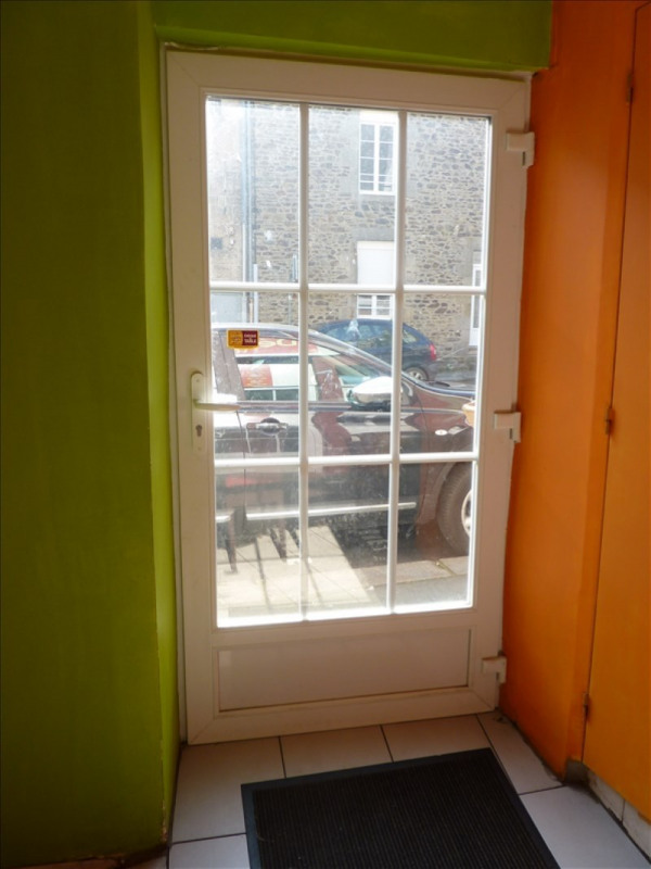 Vente fonds de commerce boutique Fougeres 52 400€ - Photo 7