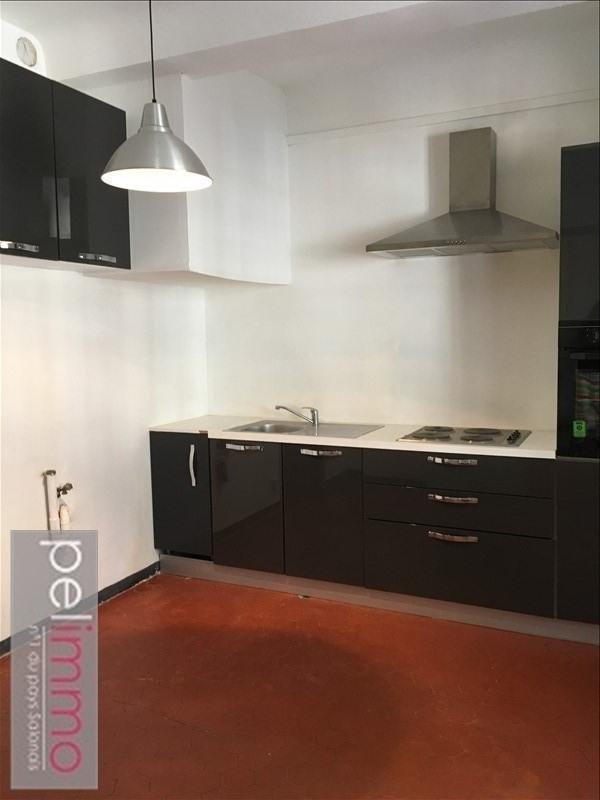 Rental apartment Pelissanne 620€ CC - Picture 3