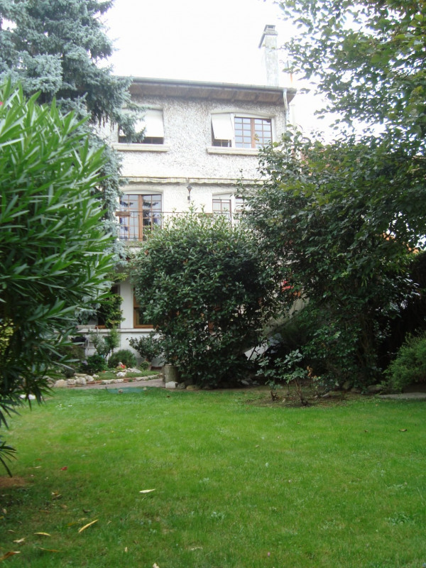 Sale house / villa Tarbes 378 000€ - Picture 1