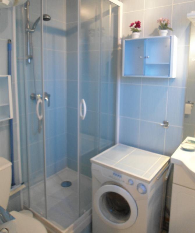 Verkoop  appartement Deauville 122500€ - Foto 3