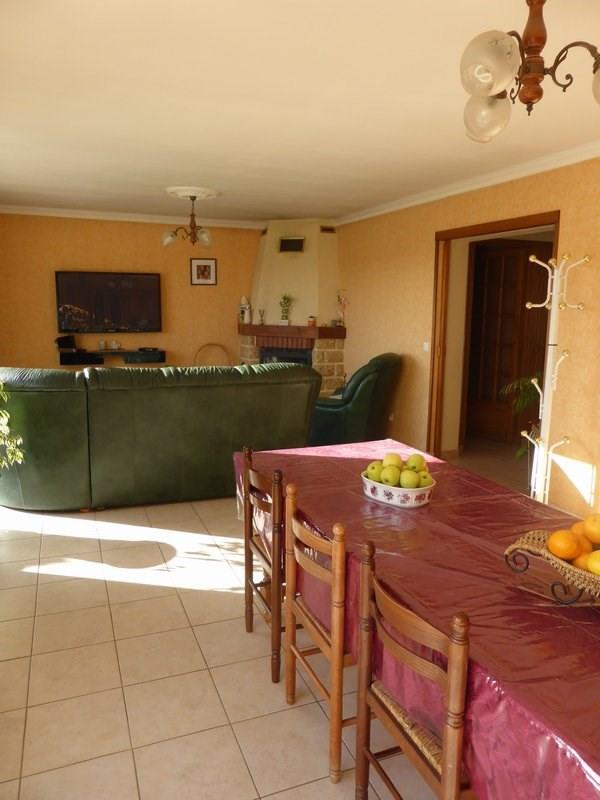 Sale house / villa St malo de la lande 213000€ - Picture 6
