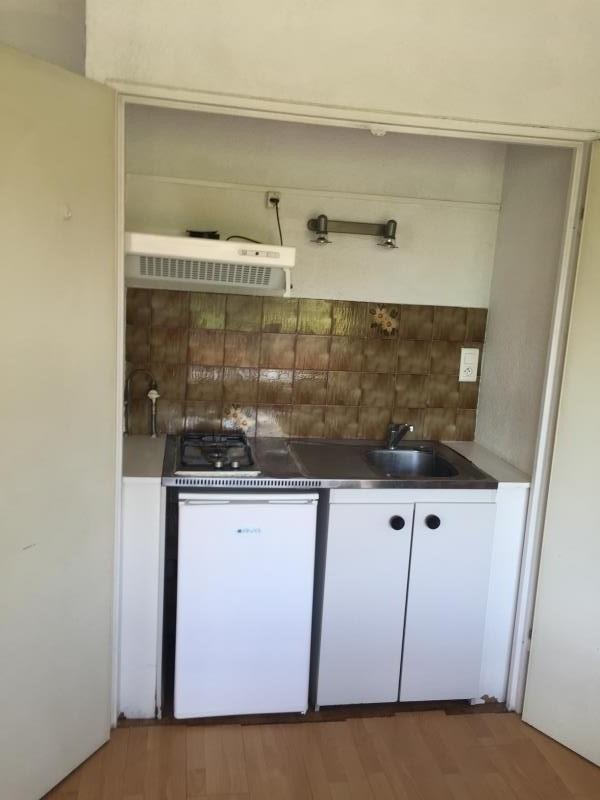Rental apartment Tarbes 300€ CC - Picture 4