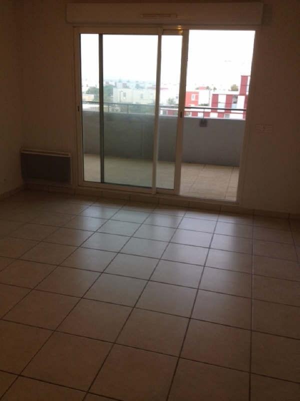 Rental apartment Sete 681€ CC - Picture 3