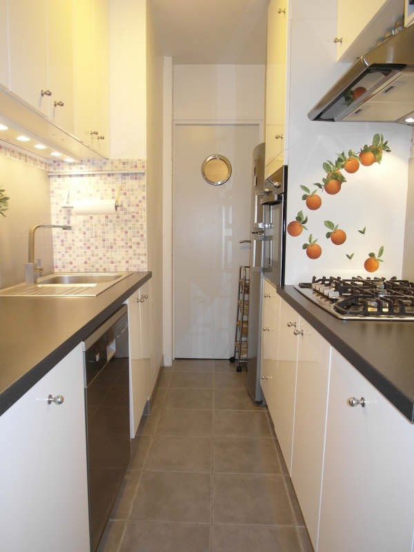 Sale apartment Montmorency 235000€ - Picture 3