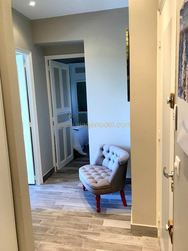 Viager appartement Andon 50 000€ - Photo 12