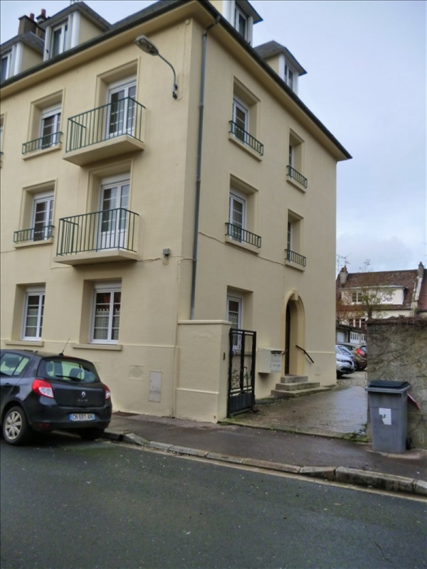 Location appartement Caen 735€ CC - Photo 1
