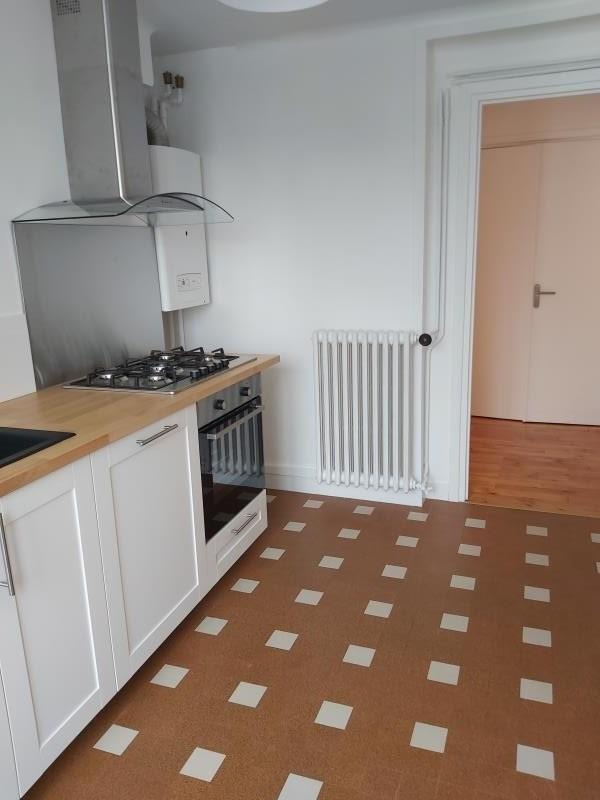 Vente appartement Caen 265000€ - Photo 4