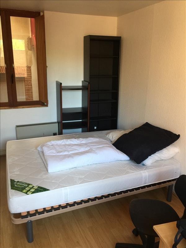 Alquiler  apartamento Toulouse 466€ CC - Fotografía 3