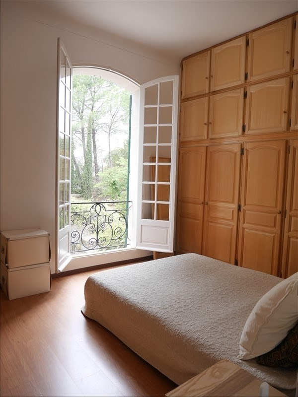 Deluxe sale apartment Aix en provence 379 000€ - Picture 9