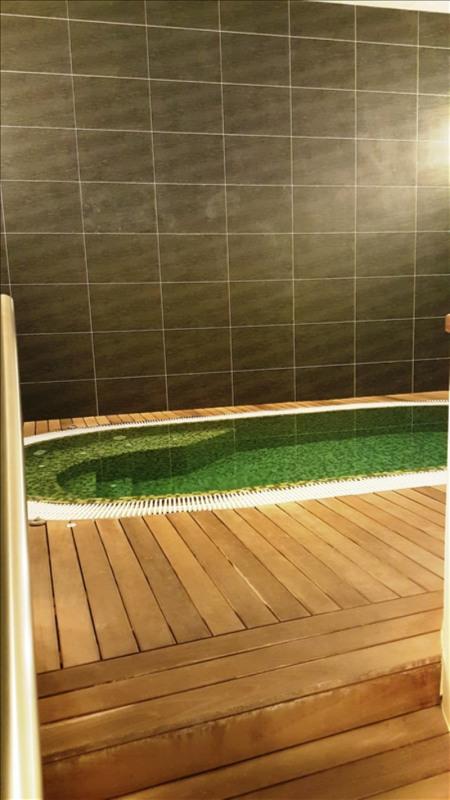 Vendita appartamento Menton 536000€ - Fotografia 11