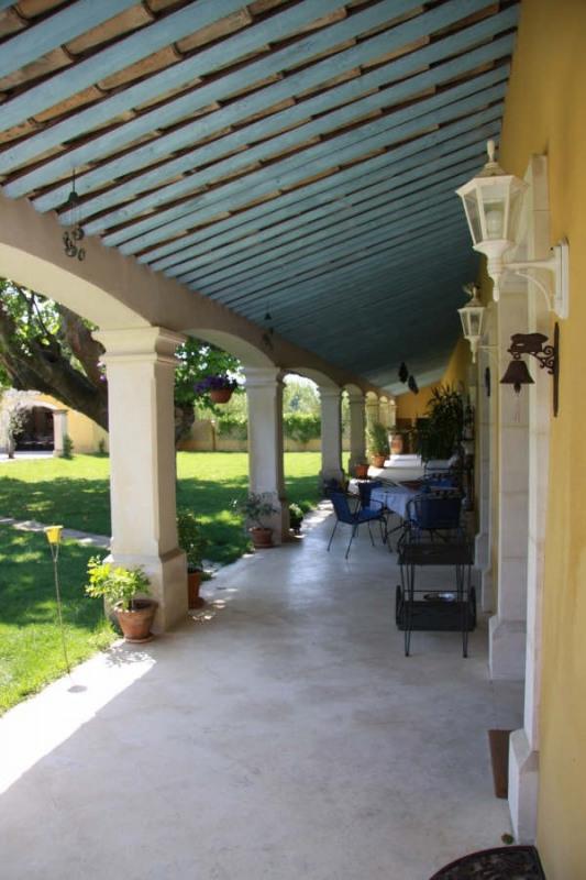Vente de prestige maison / villa Avignon 899000€ - Photo 11