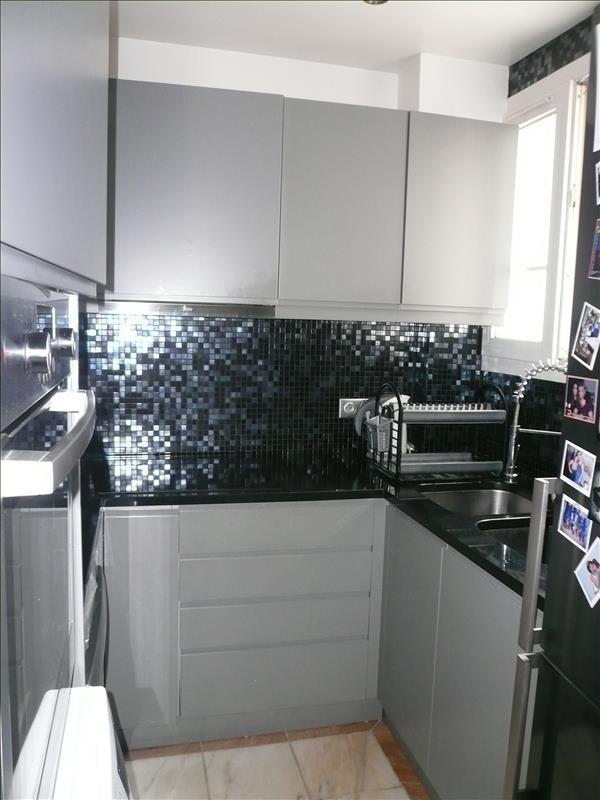 Sale apartment Villemomble 199900€ - Picture 1
