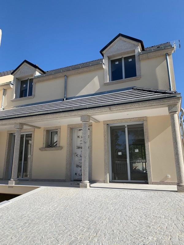 Rental house / villa La ville du bois 1309€ CC - Picture 2