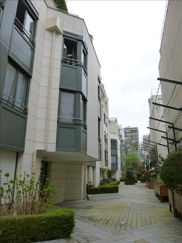 Sale apartment Paris 20ème 690000€ - Picture 9