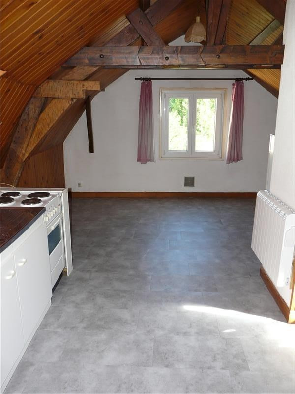 Rental apartment St omer 250€ CC - Picture 3