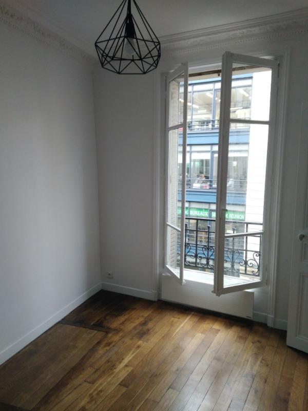 Location appartement Paris 2ème 1770€ CC - Photo 4
