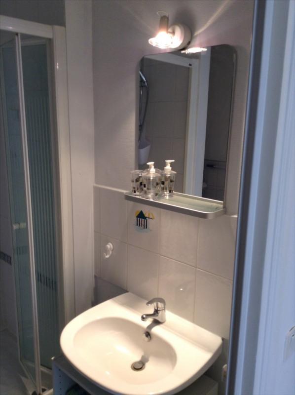 Rental apartment Fontainebleau 1150€ CC - Picture 13