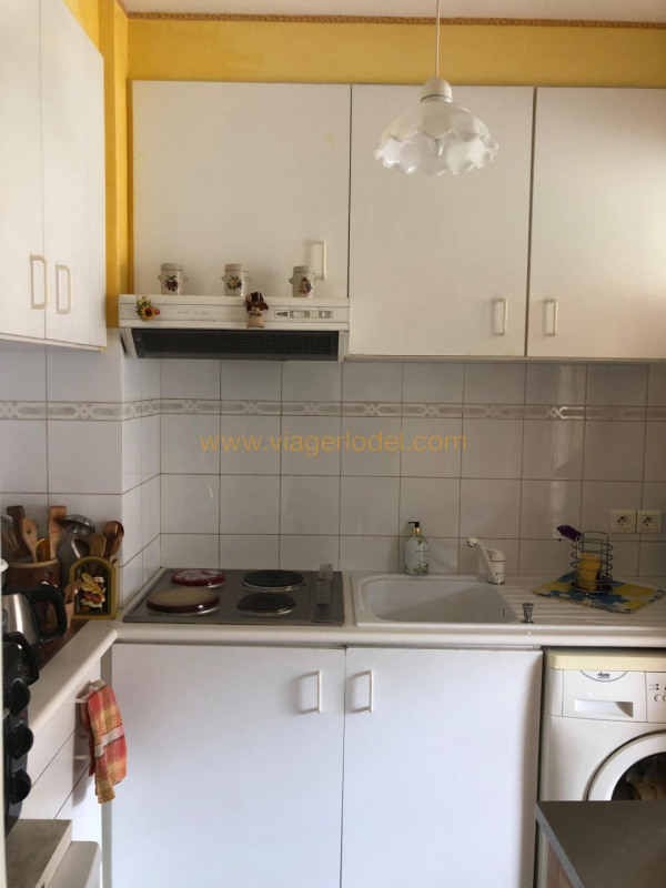 Viager appartement Menton 60 000€ - Photo 5