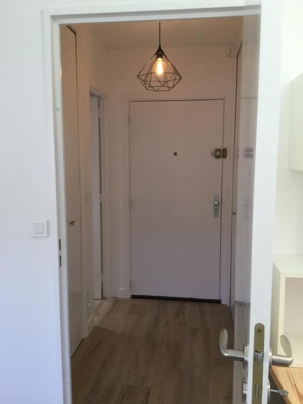 Rental apartment Fontainebleau 890€ CC - Picture 8