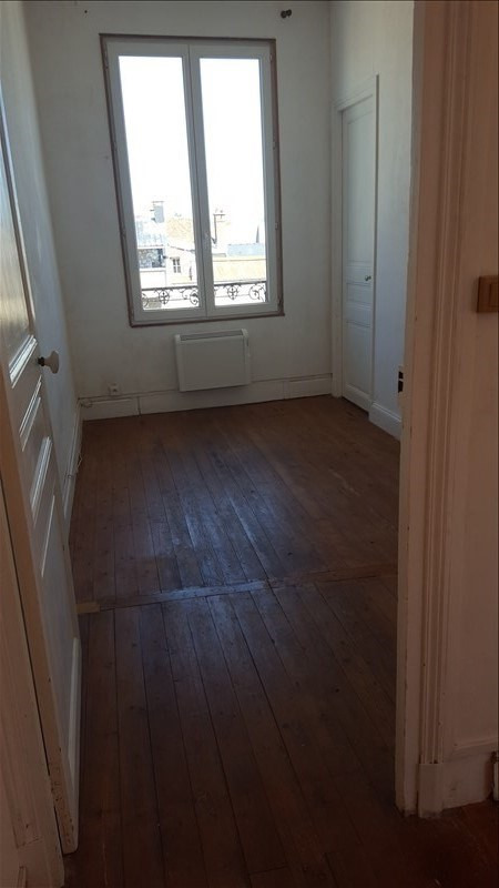 Rental apartment Soissons 440€ CC - Picture 2