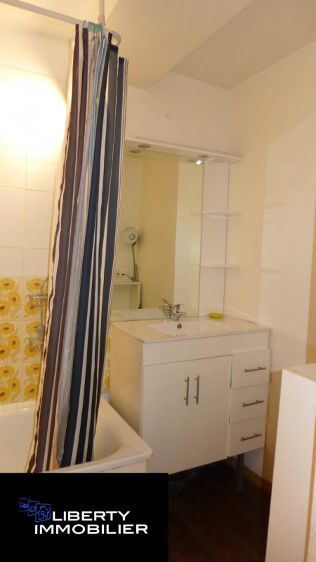 Vente appartement Trappes 151 000€ - Photo 7
