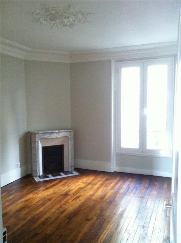 Location appartement Ivry sur seine 1100€ CC - Photo 1