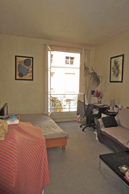 Vente appartement Paris 4ème 375000€ - Photo 4