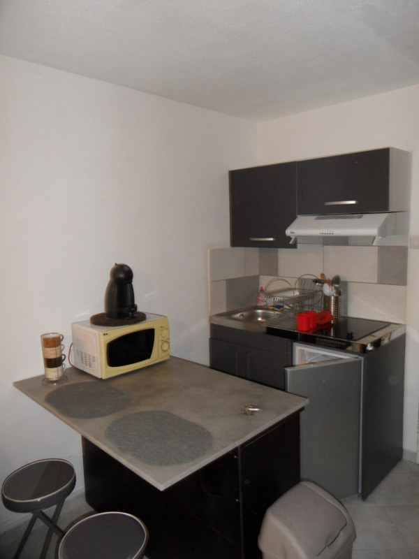 Location vacances appartement Port leucate 230€ - Photo 3