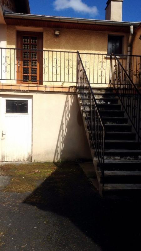 Vente maison / villa Balbigny 95000€ - Photo 1