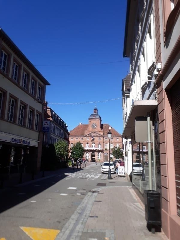 Vente immeuble Wissembourg 199 000€ - Photo 1