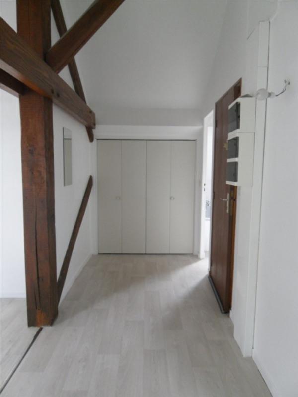 Rental apartment Montereau fault yonne 558€ CC - Picture 3