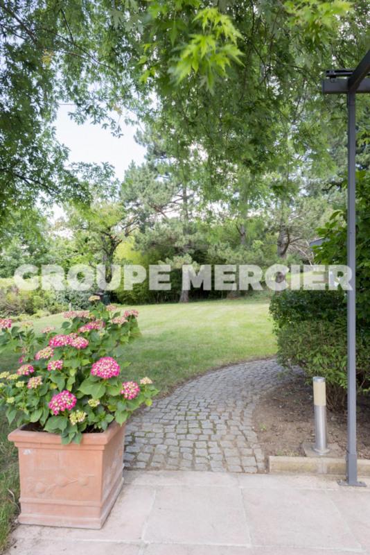 Deluxe sale house / villa Vienne 740000€ - Picture 6