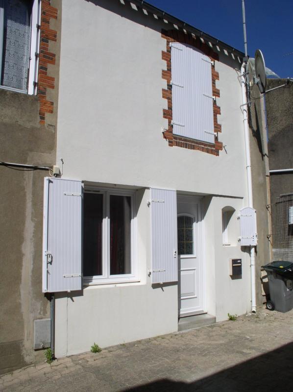 Sale house / villa Aizenay 85940€ - Picture 6