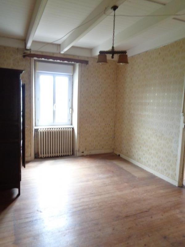 Sale house / villa Ploudaniel 64500€ - Picture 6