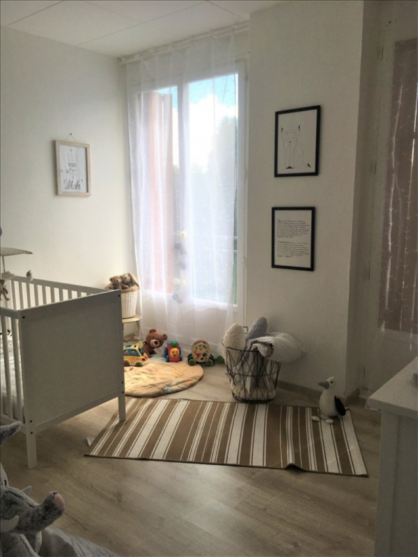 Vente appartement Soissons 75 000€ - Photo 1
