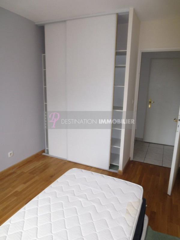 Sale apartment Meythet 264 000€ - Picture 5