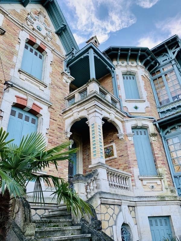 Venta de prestigio  casa Arcachon 1660000€ - Fotografía 6