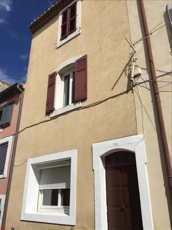Vente maison / villa Salon de provence 250000€ - Photo 4