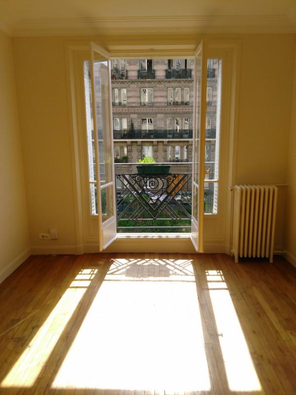 Rental apartment Paris 14ème 1325€ CC - Picture 2